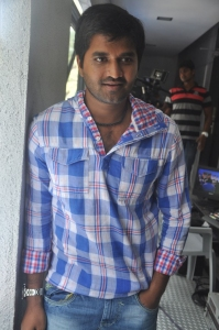 Actor Dilip Kumar at Thiruppugal Movie Audio Launch Stills