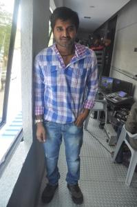Actor Dilip Kumar at Thiruppugazh Movie Audio Launch Stills