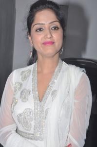 Actress Divya Singh at Thiruppugal Movie Audio Launch Stills