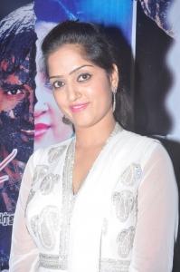 Actress Divya Singh at Thiruppugazh Movie Audio Launch Stills