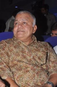 Radha Ravi at Thiruppugazh Movie Audio Launch Stills
