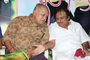 Radha Ravi, KS Srinivasan at Thiruppugazh Movie Audio Launch Stills