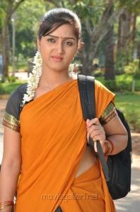 Actress Divya Singh in Thiruppugazh Movie Stills