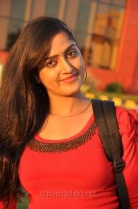 Actress Divya Singh in Thiruppugal Movie Stills