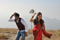 Dilip Kumar, Divya Singh in Thiruppugazh Tamil Movie Stills