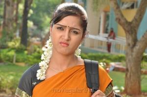 Actress Divya Singh in Thirupugal Movie Stills