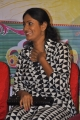 Actress Devadarshini @ Thiruttu VCD Movie Press Meet Stills