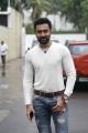 Actor Prasanna @ Thiruttu Payale 2 Movie Pooja Stills