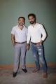 Bobby Simha, Prasanna @ Thiruttu Payale 2 Movie Pooja Stills