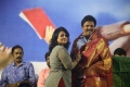 Malarvizhi Natesan, Jaguar Thangam @ Thiruvalar Panjangam Movie Audio Launch Stills