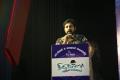Aari @ Thiruvalar Panjangam Movie Audio Launch Stills