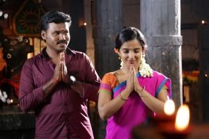 Pavan, Leema Babu in Thisai Movie Photos