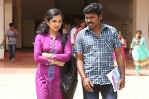 Leema Babu, Pavan in Thisai Movie Photos