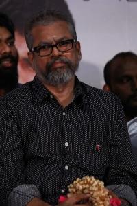 R. Aravindraj @ Thittivasal Movie Audio Launch Stills