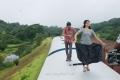 Dhanush, Keerthi Suresh in Thodari Movie Photos