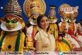 Actress Keerthi Suresh in Thodari Movie Photos