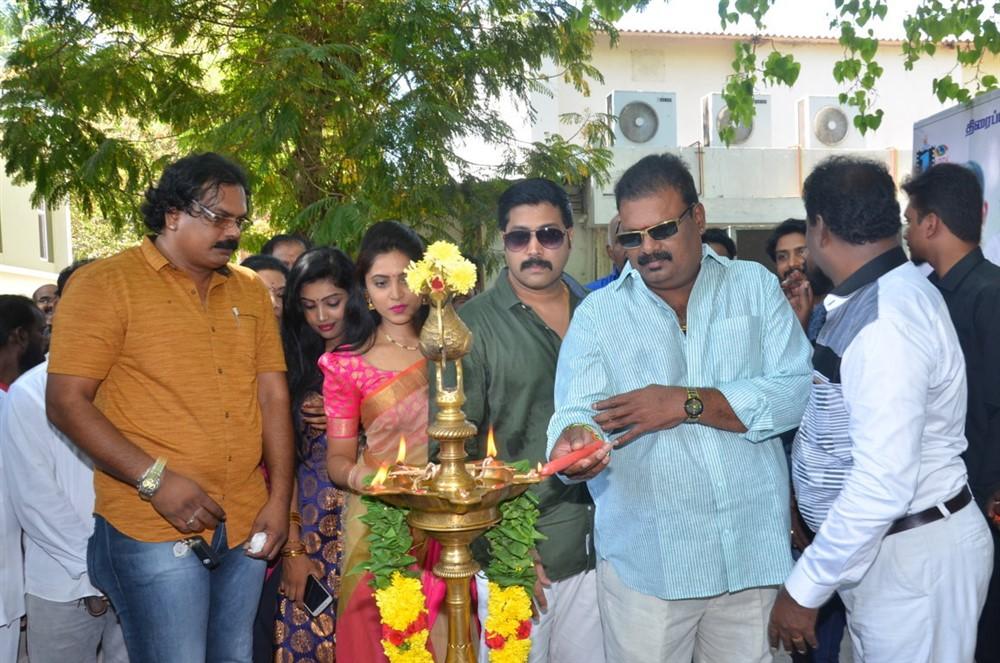 Thol Kodu Thozha Movie Launch Stills