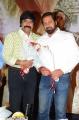 Bhanuchander, PD Raju @ Tholi Kiranam Audio Release Stills