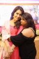 Rashi Khanna, Vidyullekha Raman @ Tholi Prema Success Meet Stills