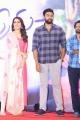 Rashi Khanna, Varun Tej @ Tholi Prema Success Meet Stills