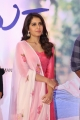 Rashi Khanna @ Tholi Prema Success Meet Stills