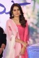 Raashi Khanna @ Tholi Prema Success Meet Stills