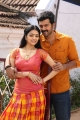 Janani Iyer, Ashwin Kakumanu in Thollaikatchi Movie Photos