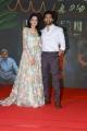 Harshitha Chowdary, Viswant Duddumpudi @ Tholubommalata Movie Pre Release Event Stills