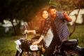 Sunaina, Samuthirakani in Thondan Movie Stills