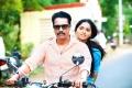 Samuthirakani, Sunaina in Thondan Movie Stills