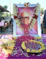 Thondan Movie Team Paid Tribute To K Balachander Photos