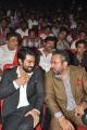 Ram Charan, Apoorva Lakhia @ Thoofan Audio Release Function Stills