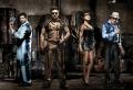 Prakash Raj, Ram Charan, Priyanka, Srihari in Thoofan Telugu Movie Stills