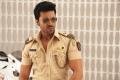 Actor Ram Charan in Police Getup @ Thoofan Movie Stills