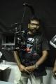 Cinematographer Sanu John Varughese @ Thoongavanam Movie Working Stills