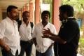 Thoongavanam Tamil Movie Working Stills