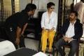 Rajesh M Selva, Gauthami, Kamal @ Thoongavanam Movie Working Stills