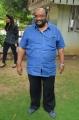 Santhana Bharathi @ Thoongavanam Movie Trailer Launch Stills
