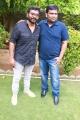 Sanu Varughese @ Thoongavanam Movie Trailer Launch Stills