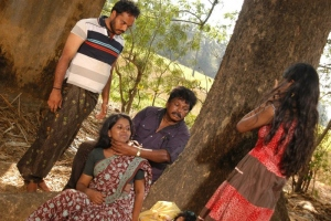 Thoothuvan Movie Stills