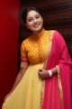 Actress Arundhati @ Thottal Thodarum Audio Launch Stills