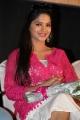Actress Madhumitha @ Thottal Thodarum Audio Launch Stills