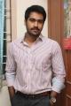 Actor Thaman Kumar @ Thottal Thodarum Movie Pooja Stills