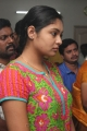 Actress Arundhathi @ Thottal Thodarum Movie Pooja Stills