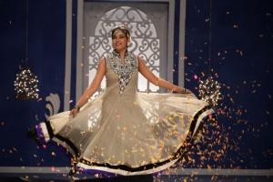 Actress Arundathi in Thottal Thodarum New Stills