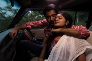Thaman Kumar, Arundhati in Thottal Thodarum New Stills