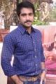 Actor Thaman Kumar @ Thottal Thodarum Movie Press Meet Stills