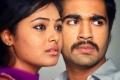Arundhati, Thaman Kumar in Thottal Thodarum Tamil Movie Stills
