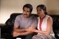 Thaman Kumar, Arundhati in Thottal Thodarum Tamil Movie Stills
