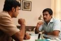 Balaji Venugopal, Thaman Kumar in hottal Thodarum Tamil Movie Stills